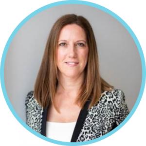 Justine Watkinson - DBF Board Member