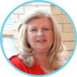 Patricia Carlin - DBF Board Member