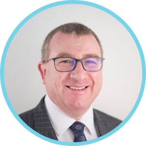Mark Davies - Board Member